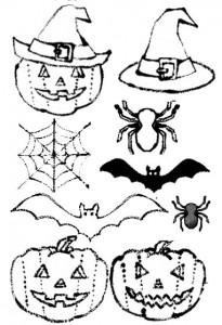 halloweenbw