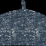 かわいいベレー帽イラスト無料素材