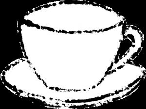 かわいいカフェイラスト無料素材