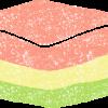 ひし餅イラスト無料素材
