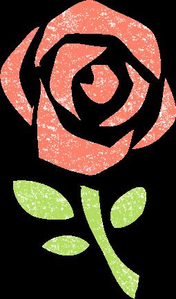 かわいいバレンタインデーバライラスト無料素材