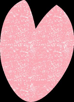 桜の花びらイラスト無料素材