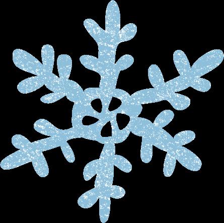 雪の結晶イラスト無料
