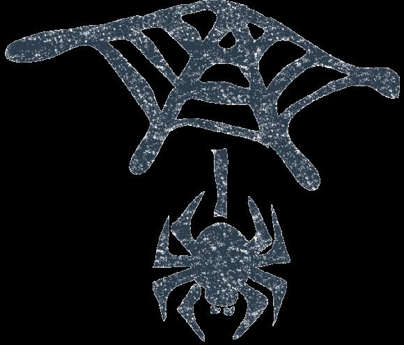 脚高蜘蛛アシダカ グモクモのイラスト条件付フリー素材集