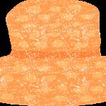 麦わら帽子イラスト無料素材