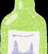 ワインイラスト無料素材